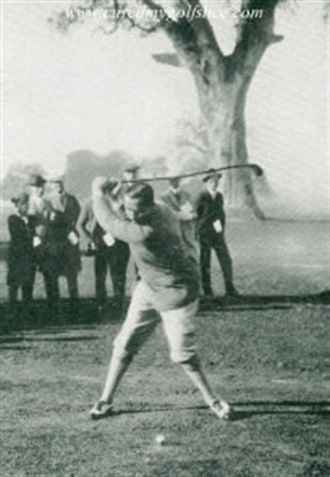 walter hagen golf swing cure a golf slice snap the club head thru 1930 by