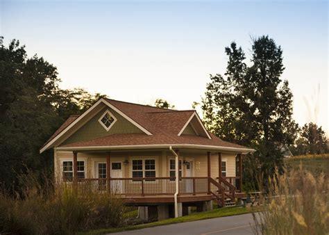 Cabin Rental In Iowa by Wayne Birthplace Museum Winterset Iowa