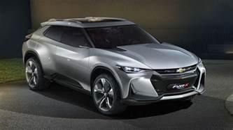 chevrolet fnr x in hybrid impresses us but it s just