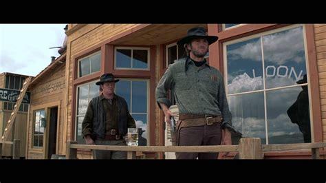 high plains drifter titanic high plains drifter blu ray trailer own it 10 15 youtube