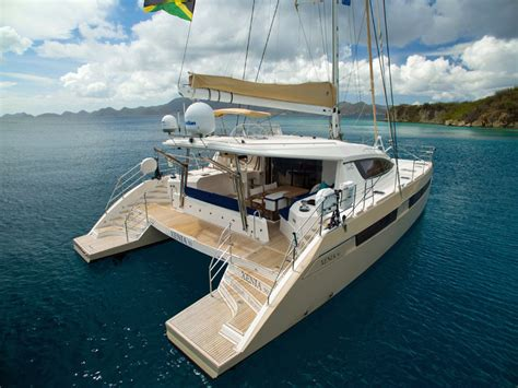 catamarans for sale virgin islands xenia 50 crewed catamaran charter virgin islands