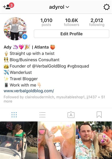 bio for instagram about music how to adjust and space out your instagram bio what you