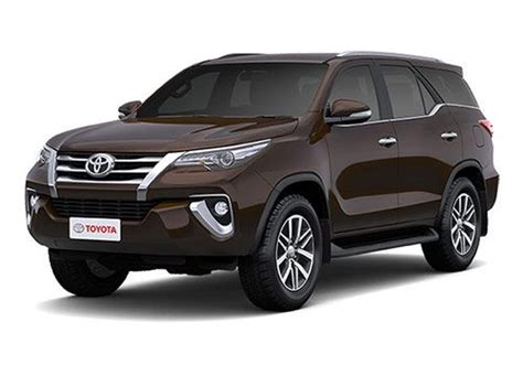 toyoda car toyota fortuner price in india review pics specs