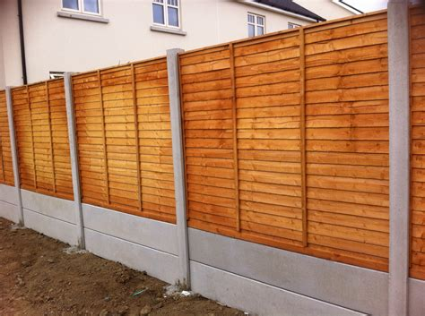 Shiplap Fence shiplap fencing shiplap fence panels abwood homes