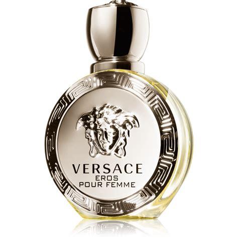 Versace Eau De Parfum versace eros pour femme eau de parfum for 50 ml