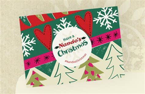 Nando S Gift Card - reveal co uk christmas gift guide 2015 presents for him lifestyle news reveal