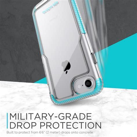 Iphone 7 Plus Original X Doria Impact Pro Armor Casing x doria impact pro iphone 7 primegad