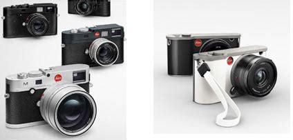 'discover leica': take a leica camera for a 48 hour test