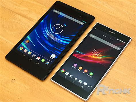 Tablet Sony Z Ultra a phablet or a small tablet the sony xperia z ultra