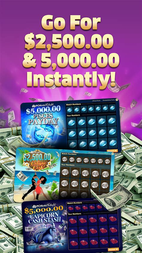 Pch Daily Lotto - pch lotto android apps on google play