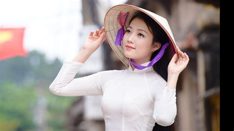 girl wallpaper qhd asian girl hat white dress wallpaper 2560x1440 qhd