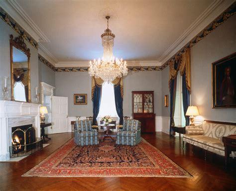 daniel company  virginia executive mansion