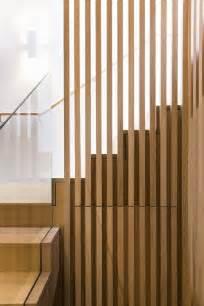 Stair Wood Railing by 47 Stair Railing Ideas Decoholic