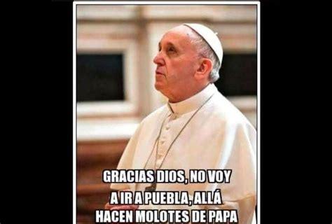 2016 el papa en mexico papa m 233 xico 22 memes bien chidos teleport