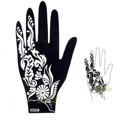 henna tattoo design stencils henna designs stencils makedes