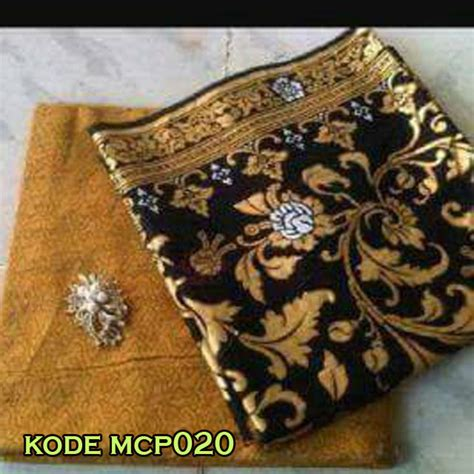 Kain Batik Pekalongan Primis Bunga Set Embos Toska pengertian kain embos adalah batik embos