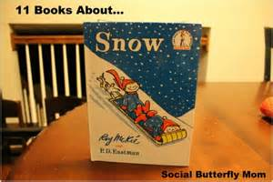 the social butterfly boost books 11 books about snow