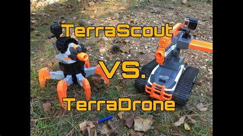 nerf terrascout nerf terrascout vs nerf terradrone which buy is better
