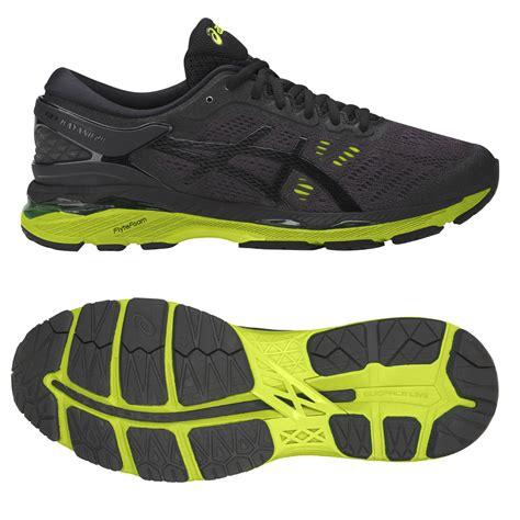 asics kayano mens running shoes asics gel kayano 24 mens running shoes