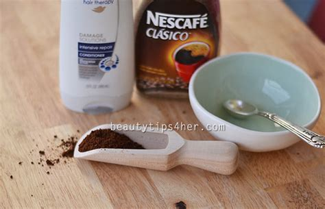 dye hair with coffee how to dye your hair with coffee natural beauty skin care