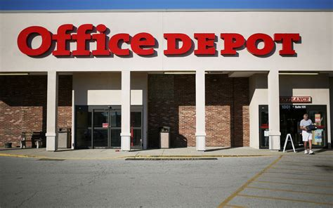 retail link help desk office depot ceo s answer to retail woes becoming an it