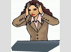 Free Picture Of Stress, Download Free Clip Art, Free Clip ... Clipart Stressed