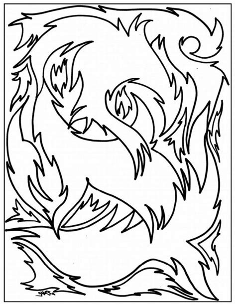 advanced coloring pages for older kids az coloring pages