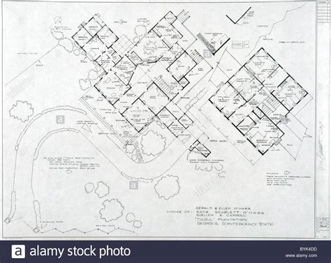 gone with the wind house plans tara gone with the wind house plans numberedtype