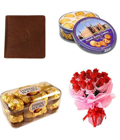 right florist graceful presentation of new year gift items