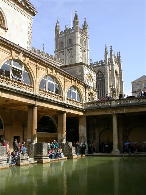 bathroom in england file bath england roman bath jpg wikimedia commons