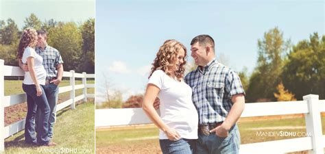 country style maternity pictures bellingham maternity photography country style maternity