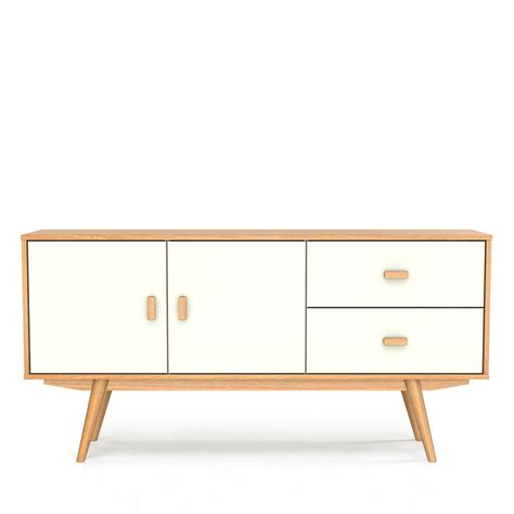 buffet 2 portes 2 tiroirs buffet design 2 portes 2 tiroirs maguro by drawer