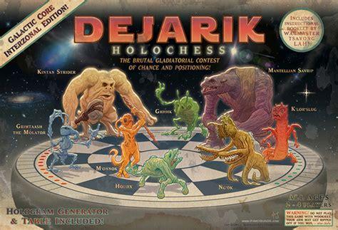 No Thanks Board Original Boardgame wars holochess the board on behance