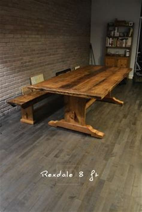 wood pegs for pegboard farmhouse style dining table plans handcrafted rustic viking dining table 40 quot x97 quot wood