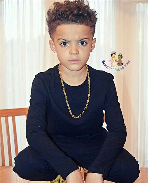 how to style biracial boysbhair jay 8 years jamaican welsh english beautiful