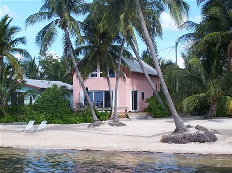 beachfront home on sugar sand tropical and
