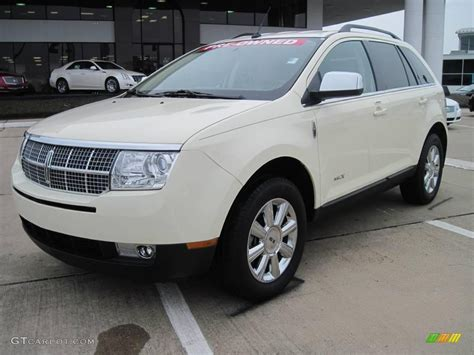 Lincoln Mkx 2008 by 2008 Lincoln Mkx Partsopen