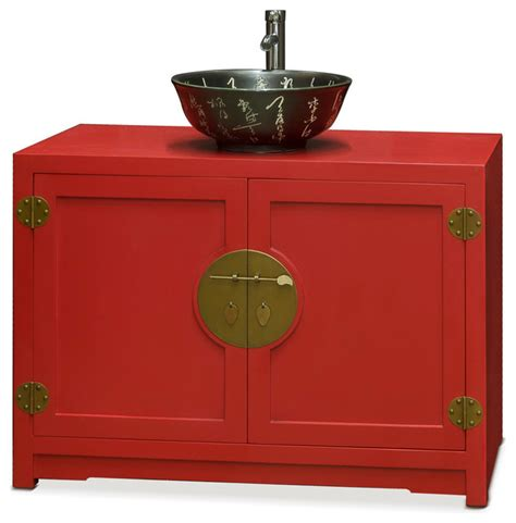 asian bathroom vanity elmwood ming vanity cabinet asian bathroom vanities and sink consoles by china furniture
