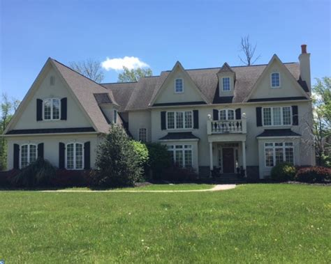 Homes For Sale In Montgomery County Pa by Montgomery County Luxury Real Estate For Sale Christie S