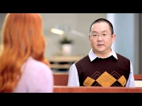 who is asian guy in cadilac comercial wendy s bacon portabella melt quot beef and cheese