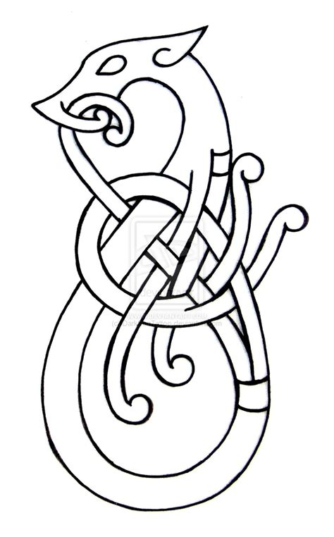 nordic dragon tattoo designs viking flash 1 by darksuntattoo on deviantart