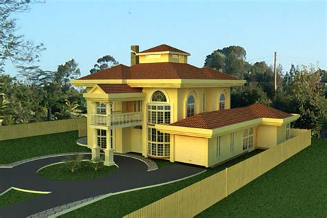 Kenyan House Designs And Floor Plans Wood Floors House Plans And Designs Kenya