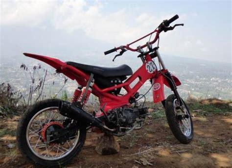 Rangka Trail mil anuncios motos trail rachael edwards