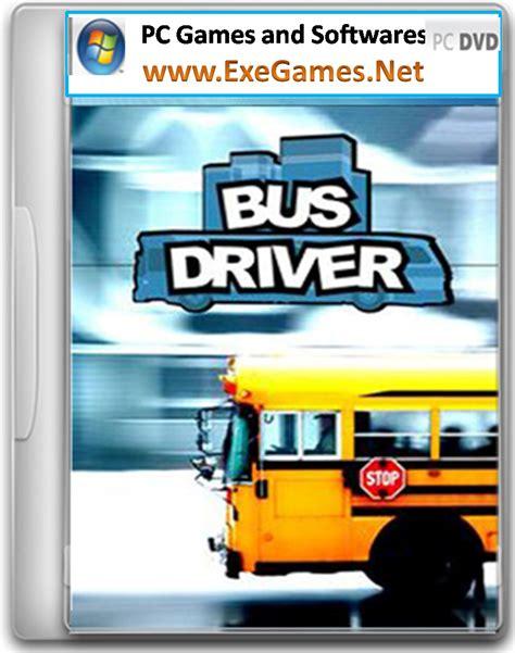 download games pc full version download free rip game free download bus driver pc game full version rip game