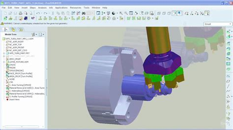 pro engineer pattern youtube pro engineer complete machining ptc youtube