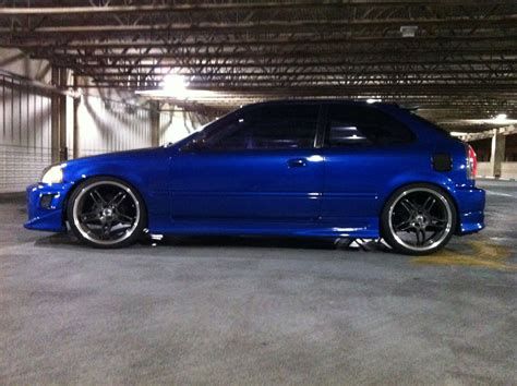 1998 honda civic modified 98 civic hatchback for sale honda hatchback civic dx for