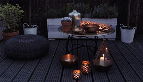 inspiring ideas   beautiful summer garden party