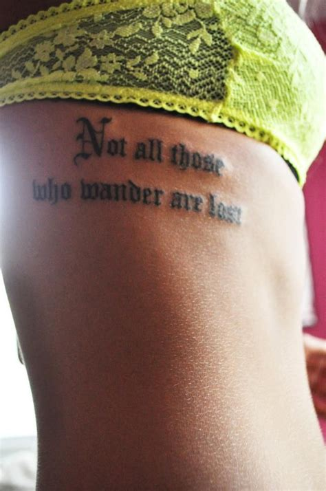 side body tattoo quotes 159 best images about body art on pinterest ink back