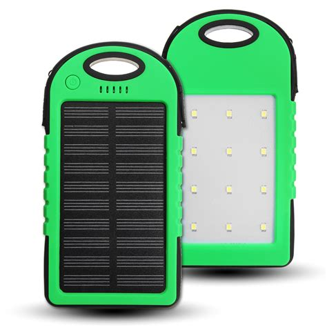 Mini Led Solar Power Rechargeable Lu Led Solar Cell other electrical supplies 4000mah solar led portable