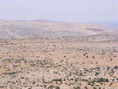 syrian desert syrian desert a photo from halab north trekearth